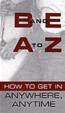 B AND E: A to Z, (video - VHS, NTSC/U.S. standard)