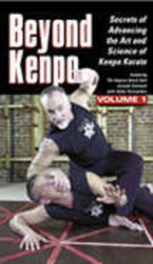 BEYOND KENPO (VIDEO)