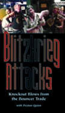 BLITZKRIEG ATTACKS (video)
