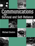 Communications Fro Survival And Self-Reliance