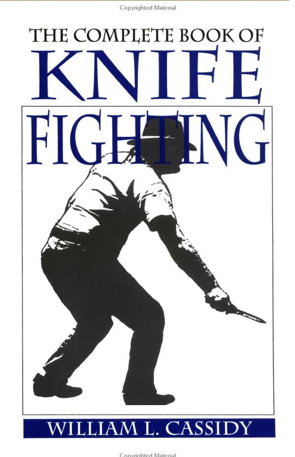 Complete Book of Knife Fighting