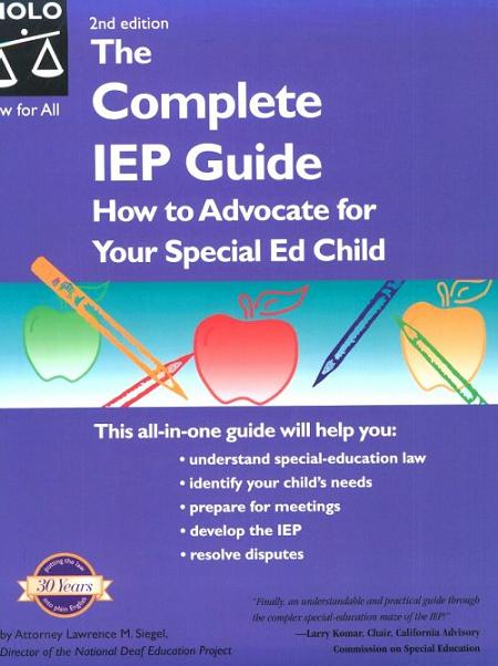 Complete IEP Guide: How to Advocate for Your Special Ed Chil