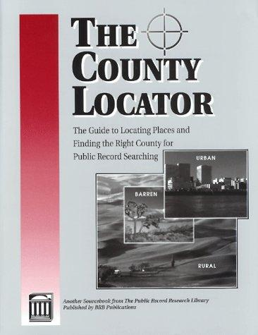 The County Locator