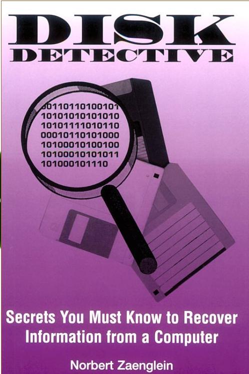 Disk Detective