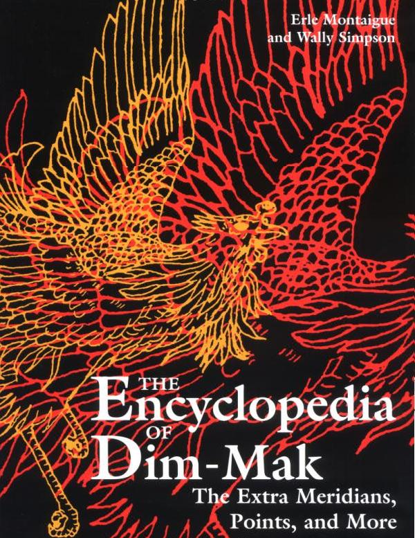 Encyclopedia of Dim-Mak: The Extra Meridians