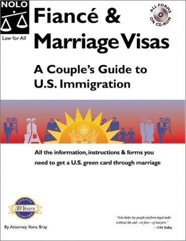 Fiancé & Marriage Visas: A Couple's Guide to U.S. Immigration