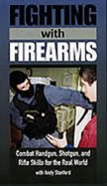 Fighting with Firearms