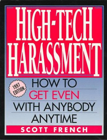 High-Tech Harassment
