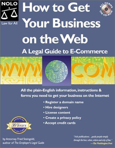 How to Get Your Business on the Web