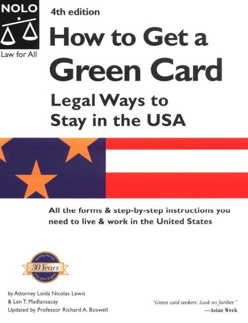 How to Get a Green Card: Legal Ways to Stay in the USA