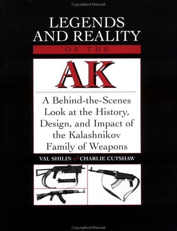 Legends and Reality of the AK