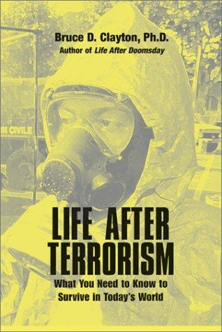 Life After Terrorism