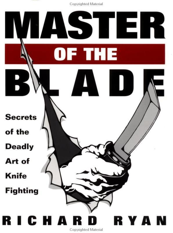 Master of the Blade