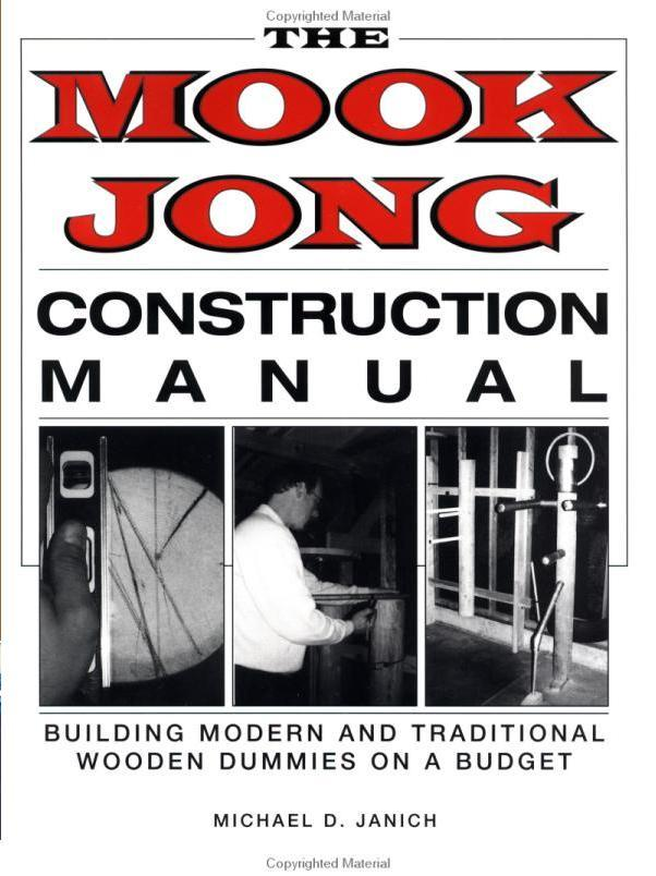 Mook Jong Construction Manual