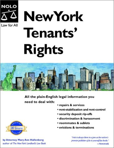 New York Tenants' Rights