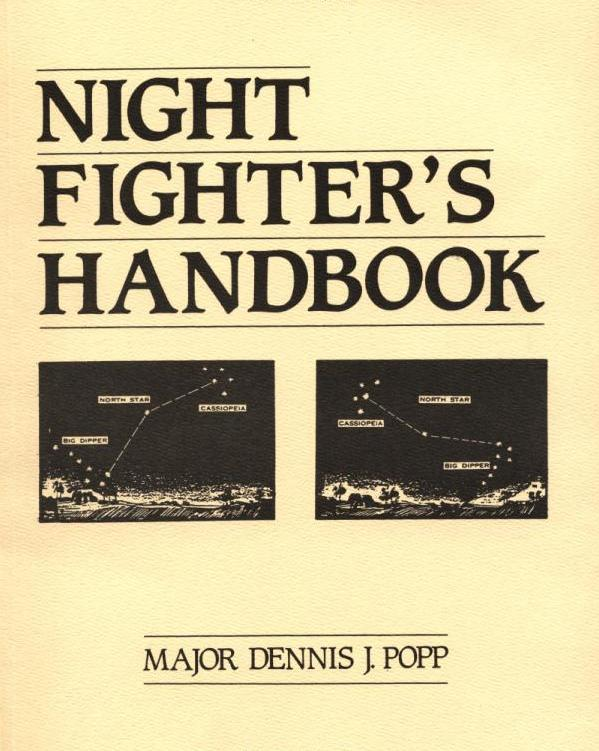 Night Fighter's Handbook