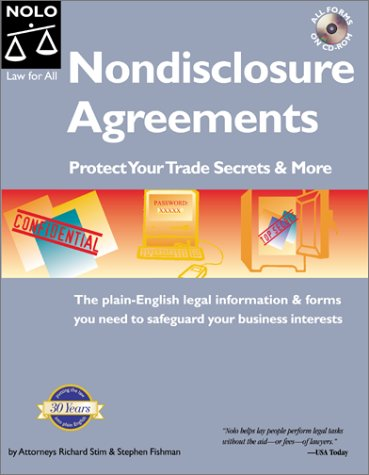 Nondisclosure Agreements: Protect Your Trade Secrets & More