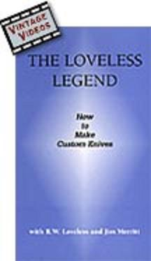 Loveless Legend