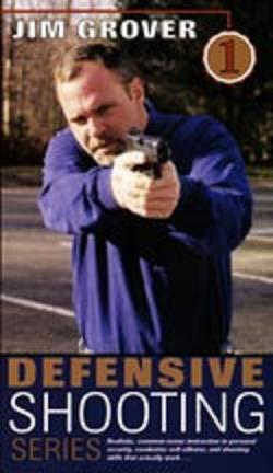 Jim Grover Defensive Shooting Series