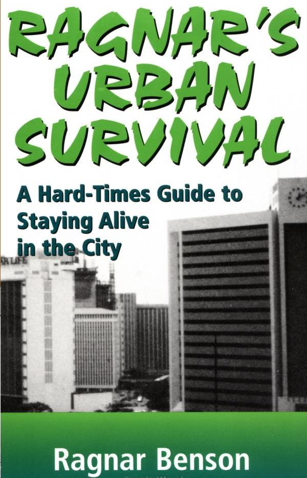 Ragnar's Urban Survival