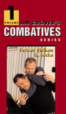 Jim Grover's Combatives Series