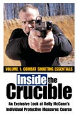 Inside the Crucible Vol. 1