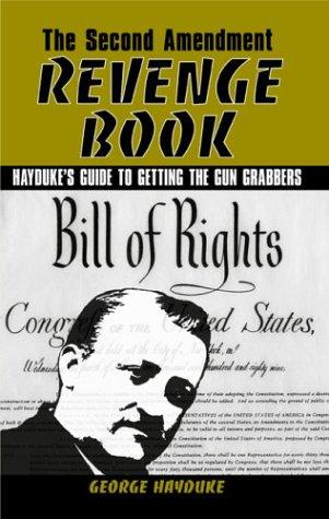 Second Amendment Revenge Book