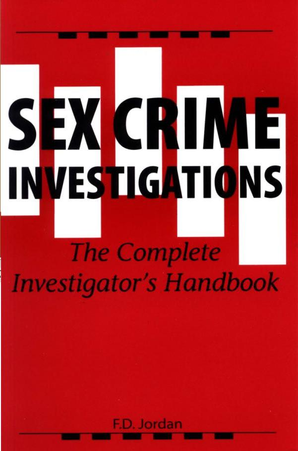 Sex Crime Investigations