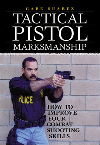 Tactical Pistol Marksman