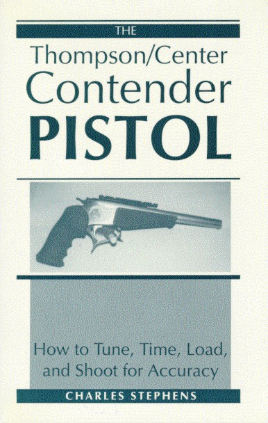 Thompson/Center Contender Pistol