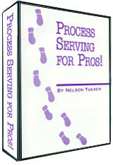 PROCESS SERVING FOR PROS