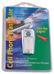 CELL PHONE FLASH-LITE