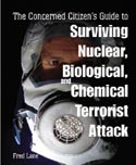CONCERNED CITIZENS GUIDE TO SURVIVING NUCLEAR, BIOLOGICAL, AND C