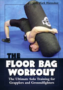FLOOR BAG WORKOUT