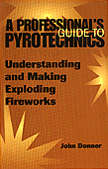 A Professional\'s Guide to Pyrotechnnics