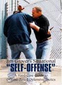 "JIM GROVERS SITUATIONAL ""SELF-OFFENSE"""