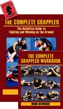 Complete Grappler