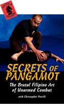 Secrets of Pangamot (DVD)