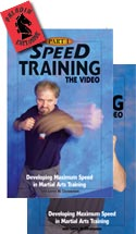 Speed Training: The Video (DVD)