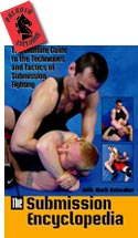 The Submission Encyclopedia (VHS, Int'L)