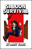 Saloon Survival