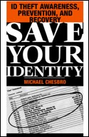 Save your Identity