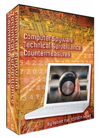 The Spyware TSCM Manual