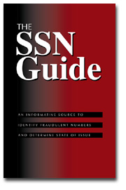 The SSN Guide Booklet