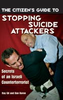 CITIZEN'S GUIDE TO STOPPING SUICIDE ATTACKERS
