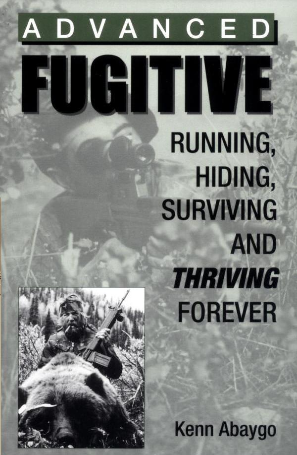 Advanced Fugitive