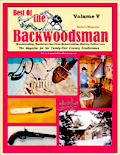 <b><font size=+1>Best of the Backwoodsman<br></font>Vol 5</b>