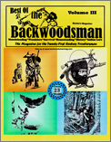 <b><font size=+1>Best of the Backwoodsman<br></font>Vol 3</b>