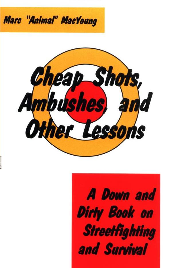 Cheap Shots, Ambushes, and Other Lessons