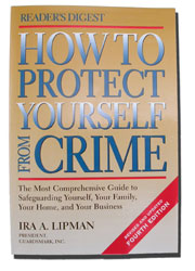How to Protect Yourself from Crime